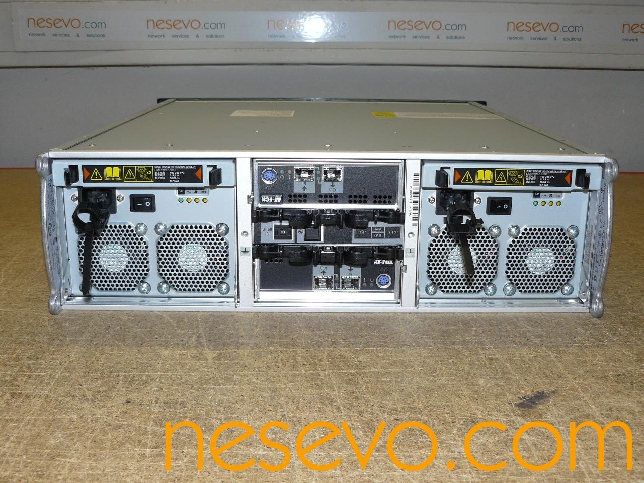 netapp ds14 mk2 at 14x 1tb x269a r5 2x x5612a vat free netto preis ebay